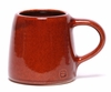 Classic Copper Clay Mug