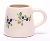 Blueberry Classic Ceramic Mug