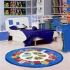 Area Rugs for Children's Rooms