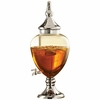 "24"" High Glass Beverage Dispenser"