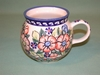 12 oz Polish Bubble Mug - Pattern 04