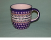 12 oz Polish Unikat Mug - Pattern 05