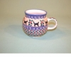 12 oz Polish Bubble Mug - Pattern 12