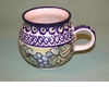 12 oz Polish Bubble Mug - Pattern 14
