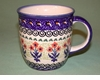 12 oz Polish Unikat Mug - Pattern 15