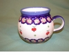 12 oz Polish Bubble Mug - Pattern 22