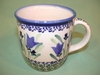 12 oz Polish Unikat Mug - Pattern 25