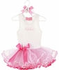 Pretty Ballerina Tutu Dress