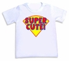 Little Kid Super Cute! T-Shirt