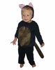 Kitty Cat  Baby Halloween Costume