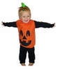 Sweet Little Baby Punkin Costume