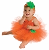 Sweet Lil Pumpkin Tutu Dress