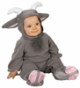 Billy the Goat Baby Costume