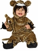 Lil' Leopard  Baby Costume