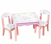 Girls' Whimsical Tables & Chairs