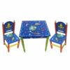 Boy's Table and Chairs Sets