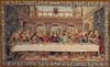 Da Vinci's Last Supper II Tapestry 2955