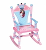 Kids' Whimsical Rocking Chairs