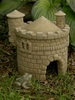 Storybook Garden Toadhouses