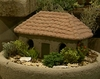 Miniature Garden Cottages