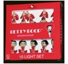 Betty Boop 10-Light String of Party Lights