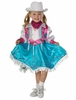 Rodeo Princess Costume