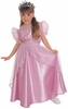 Girl's Pink Princess Gown