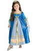 Girl's Sleeping Beauty Halloween Costume