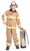 Fireman  Firefighter Costume