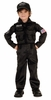 Boy's SWAT Police Costume