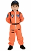 Boy's Play Astronaut Costume