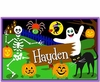 Halloween Ball Placemats