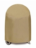 "28"" Khaki Dome Barbecue Grill Cover"