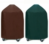 """29"""" Large Round Smoker/Grill Cover"""