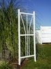 Garden Trellis - Stonehaven Privacy Screen