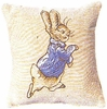 Peter Rabbit Tapestry Cushion Cover