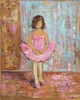 Little Ballerina Room Decor