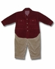 Boy's Cider Mill 1-Pc Wear