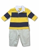 Boy's Halftime 1-Pc Wear