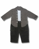 Boy's Deer Camp 1-Pc Fall Wear