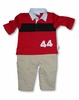 Boy's Dropkick 1-Pc Fall Wear