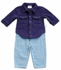 Boy's Victor 1-Pc Fall Wear