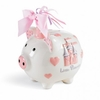 Castle Princess Piggy Bank