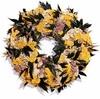Preserved Spring and Summer  Wreaths