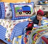 Boys' Planes, Trains & Trucks Beddings