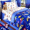 Kids' Under Construction Beddings