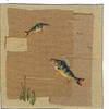 Fish Tapestry Cushion Cover