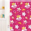 Girl's Princess Dream Shower Curtain