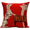 Dalmatian French Tapestry Cushion