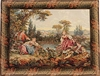 Lakeside Rendezvous Tapestry